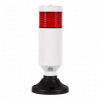 PL4GZ-1FF-R Светосигнальная колонна