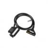 CJ-HPFP40-V1N040-1APR  HF40(4M)  Соединительный кабель