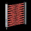 BWC40-18H  12-24VDC-A  Фотодатчик барьерный