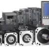 Сервопривод 5,5 кВт 3x400 В (ASD-A2-5543-F)