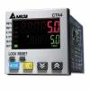 CTA4000A Комбинированный цифровой прибор (таймер, счетчик импульсов и тахометр), 48x48мм, 100-240VAC, входы типа NPN/PNP, 1-ый вых NPN транзистор/реле, 2-ой вых NPN транзистор