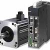 Серводвигатель переменного тока 0,1 кВт 220 В 3000 об/мин (ECMA-CA0401SS)