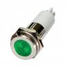 H08F-20G 220VAC Светодиодный индикатор