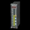 KN-1000B Столбчатый цифровой индикатор: 101 деление (Цвет зеленый), Размер 36x144 мм, без аварийных выходов, Без опций, Питание 100-240 VAC, Тип входа - универсальный