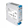 DRM-24V80W1PN БП 24 VDC, 3,4А, 80 Вт, вх. 1*220В, метал. корпус, буст до 7 сек, функ. APB, реле, LED