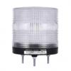 MS115 GLOBE-C CLEAR Плафон для сигнальных маячков MS115, прозрачный