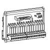 DVPAETB-OR16A Интерфейсный модуль 16 реле (4 группы) на ДИН-рейку для DVP32SN11TN