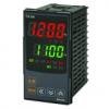 TK4H-14CR Температурный контроллер с ПИД-регулятором, 48х96x65мм, питание 100-240VAC, Вход (термопара, термосопр. аналоговый), 1 - вых.сигн., 1-й выход ТТР или выход по току 0/4-20