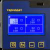 Термодат-17Е6/4УB/4P/1Р/485/8Gb/F
