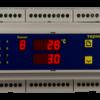 Термодат- 08К3-9U/8УВ/8Р/485/4М