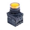 L2RRU-L3Y YELLOW(NO PRINTING) GL Контрольная лампа