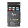 VFD2A7MS43AFSAA Преобразователь частоты MS300, 3x400В, 0.75/1.1 кВт, 2.7/3.0А, ЭМС С2, IP20