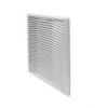 KIPVENT-500.01.300 вентилятор и решетка с фильтром KIPPRIBOR