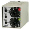 ATS8W-21 Сдвоенный таймер, 8-конт. штекер (требуется сокет PS-08 или PG-08), размер 38x42x75,5мм, Питание 24VAC/DC, Интервал времени 0,1 сек/ 1 сек/ 1 мин/ 10 мин/ 10 ч. Режим рабо