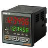 CT6M-2P2 24VAC 50/60Hz /24-48VDC Счетчик/таймер