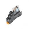 ABS-S01PH6-CN  100/110VAC(UL) GL Релейный клеммный блок