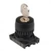 S2KR-2DK Селекторный переключатель с ключом