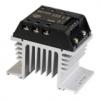 SRH3-1415R Трехфазное твердотельное реле со встроенным радиатором, трехполюсное, 4-30 VDC, нагрузка 48-480 VAC, 15 А