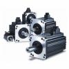 ECMA-L11845SS Двигатель 4.5кВт, 400В, 1500об/мин,  с тормозом и сальником