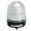 MS86 GLOBE-C LOW LENS Плафон для сигнальных маячков MS86, прозрачный