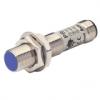 PRDCM12-4DN Датчик приближения индуктивный с увеличенным расстоянием срабатывания до 4мм и разъемом на корпусе M12x1 мм. Экранированный, Питание 12-24 VDC, Выход NPN НО, Макс. част