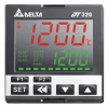 DT320LA-R200 Температурный контроллер 48x48мм, аналоговый выход (0...10В), питание 80-260В AC, доп. релейный выход 5A 250 VAC; RS-485