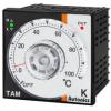 TAM-B4SJ2F температурный контроллер с круговой шкалой/ПИД-регулированием и различными вариантами исполнения корпуса