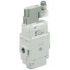 AV4000-F04-5YOB-A Устройство плавной подачи воздуха, G1/2, 24VDC