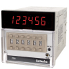 FX6 12-24VAC/12-24VDC Счетчик/Таймер