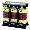 ED3N - 0,29 / 50,0  Сетевой дроссель (для 18,5 - 22 кВт)