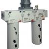 Блок подготовки воздуха комбинация MC202-FRL-25-FL
