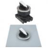 S3SFN-SAW2BM Переключатель клюв, короткая ручка Shark