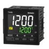 TX4S-B4S Температурный контроллер с ПИД-регулятором и ЖК дисплеем, 48х48x45мм, питание 100-240VAC, 2 - Аварийных выхода, RS485, Упр. Выход ТТР (Вкл. Выкл, фазовое управ., циклич. у