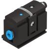 Датчик давления SDE5-D10-O-Q4-P-M8