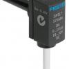 Датчик давления SPTE-P10R-S6-B-2.5K