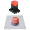 S2ER-E2R3A Кнопка грибовидная