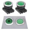 S3PF-P3GALM Кнопка нажатия