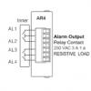 KRN100-CARD KRN-AR4(ALARM RELAY TYPE CARD) Карта ввода-вывода