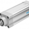 Электроцилиндр ESBF-BS-80-100-15P