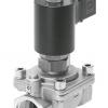 Электромагнитный клапан VZWF-L-M22C-G112-400-1P4-10-R1