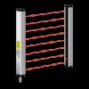 BW40-04  12-24VDC-B  Барьер безопасности инфракрасный