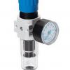 Фильтр-регулятор давления LFR-M5-D-7-5M-MICRO
