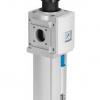 Фильтр-регулятор давления MS9-LFR-G-D6-CUV-AG-BAR-AS