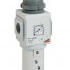 Фильтр-регулятор MX3-1-FR0004-LH
