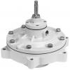 Импульсный клапан VZWE-F-M22C-M-F750-620-H