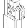 Клапан плавного пуска и быстрого выхлопа MS6-SV-1/2-E-10V24-AD1