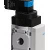 Клапан плавного пуска MS4-DE-1/4-V110