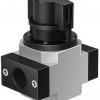 Клапан подачи и сброса давления HE-3/8-D-MIDI