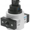 Клапан подачи и сброса давления HEE-1/2-D-MAXI-24