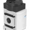 Клапан подачи и сброса давления MS6-EE-3/8-10V24-S